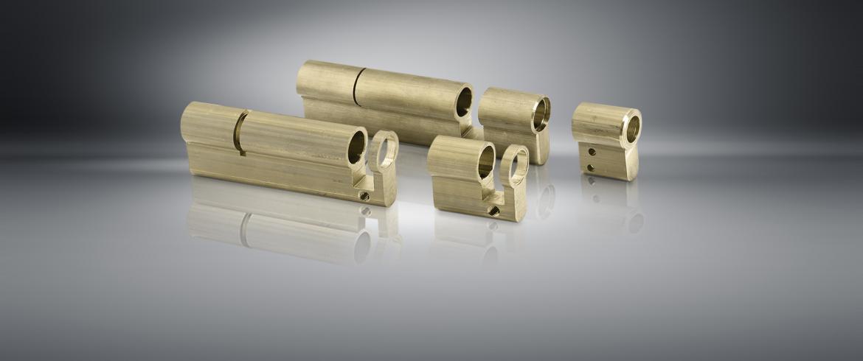 锁具主体、挂锁和锁芯加工数控组合机床